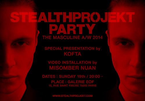 STEALTHPROJEKT-PARTY-2014AW_M